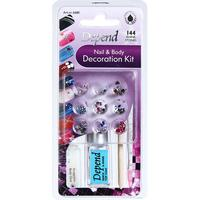 Depend Nail & Body Decoration Kit