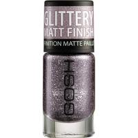 Gosh Nail Lacquer #03 Frosted Purple 8ml