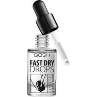 Gosh Nail Laqueer Fast Dry Drops 8ml