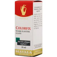 Mavala Colorfix Strong Flexible Överlack 10ml