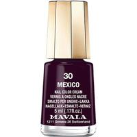 Mavala Nail Colour Cream #30 Mexico 5ml