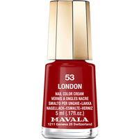 Mavala Nail Colour Cream #53 London 5ml