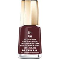 Mavala Nail Colour Cream #54 Rio 5ml