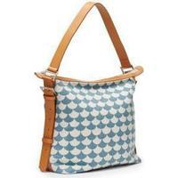 Littlephant Small Messenger Bag Waves