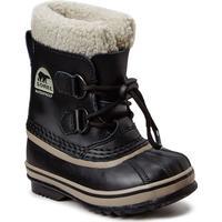 Sorel Little Kids' Yoot Pac TP Boot Black (1638002)