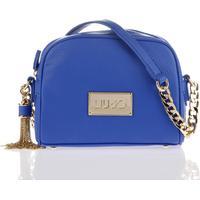 Liu Jo Crossbody Bag Blue Palazzo