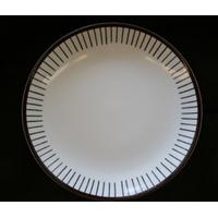 Gustavsberg Ribb Desserttallerken 22 cm