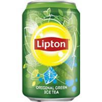 Lipton Green Ice Tea 33 cl