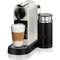 Nespresso Citiz&Milk D122