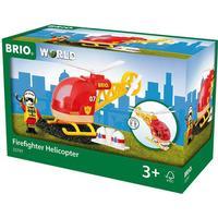 Brio Redningshelikopter 33797
