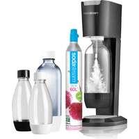 Topnotch SodaStream Kolsyremaskiner - Jämför priser på PriceRunner PN39