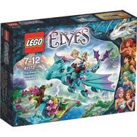 Lego Elves Äventyret med vattendraken 41172