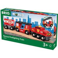 Brio Redningstog 33844