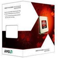 AMD FX 6-Core Black Edition FX-6300 (FD6300WMHKBOX), Box