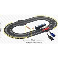 MCU JJ Slot Racetrack