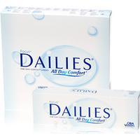 Focus Dailies 90 st/box