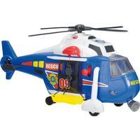 Dickie Toys Redningshelikopter