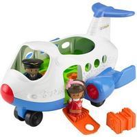 Fisher Price Flyvemaskine