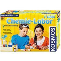 Kosmos Chemistry Lab C 1000 64011
