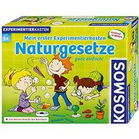 Kosmos My First Science Kit Laws of Nature 60207