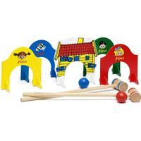 Micki Pippi Child Croquet