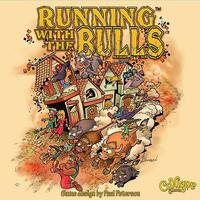 Calliope Games Running with the Bulls
