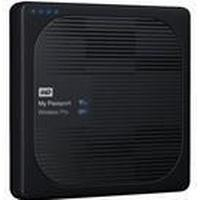Western Digital My Passport Wireless Pro 3TB USB 3.0