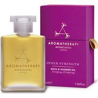 Aromatherapy Associates Inner Strength Bath & Shower Oil 55 ml
