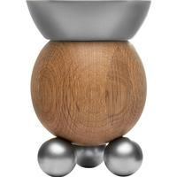 Sagaform Oak Candle Holder Ljusstake