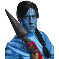 Avatar, Jake Sully peruk
