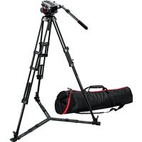 Manfrotto 504HD + 546GBK