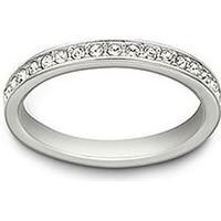 Swarovski Rare - Rhodium Ring (1121066)