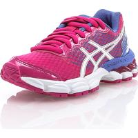 Asics Gel-Nimbus 18 GS Junior Rosa