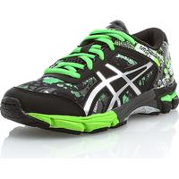 Asics Gel-Noosa Tri 11 GS Junior Black/Silver