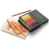 Faber-Castell Color Pencil Polychromos Studio Box