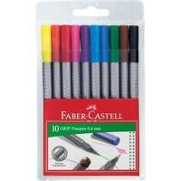 Faber-Castell Finepen Grip 0.4