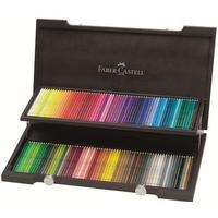 Faber-Castell Watercolor Pencil Albrecht Durer Wood Case of 120