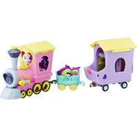 Hasbro My Little Pony Explore Equestria Friendship Express Train
