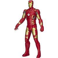 Hasbro Avengers Iron Man Electronic Titan Hero
