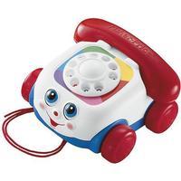 Fisher Price Telefon på hjul
