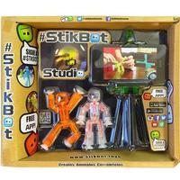 Zing Stikbot Studio Pack