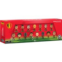 Soccerstarz England 15 Player Team Pack
