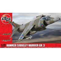Airfix Hawker Siddeley Harrier GR3 A04055