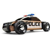 Automoblox S9 Police Cruiser 985018