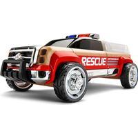 Automoblox T900 Rescue Truck 985020