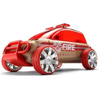 Automoblox X9 Fire SUV 985019