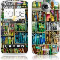 Bookshelf (HTC One X)