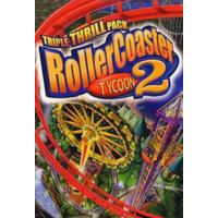 RollerCoaster Tycoon 2: Triple Thrill Pack Steam Gift GLOBAL