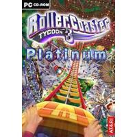 RollerCoaster Tycoon 3: Platinum Steam Gift GLOBAL
