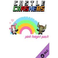 Castle Crashers - Pink Knight Pack Gift Steam GLOBAL